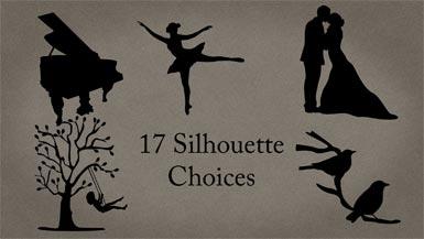 silhouette-choice
