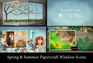 Spring and Summer Slideshow