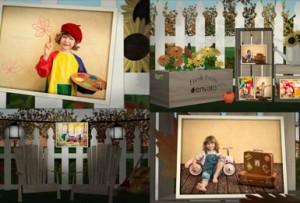 autumn slideshow photo slideshow