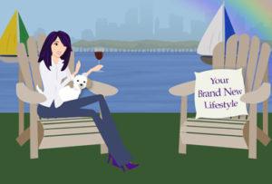 LJ Wilks Marketing campaing